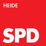 Logo: SPD Heide