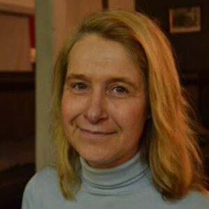 Frauke Lentz